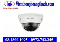 Camera IP Dome 2.0 Mp KBVISION KX-D2004iAN