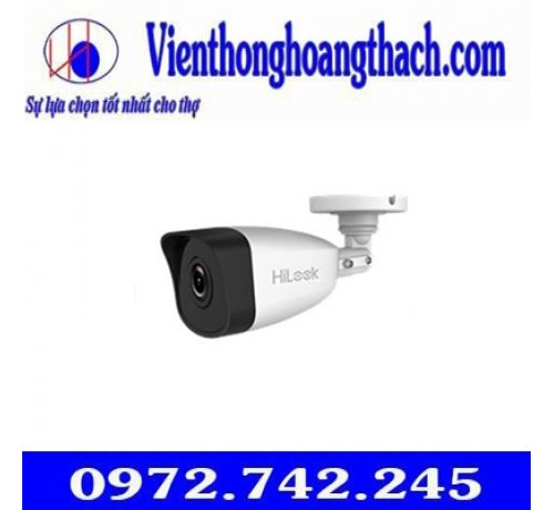 Camera HILOOK Của Hikvision IPC-B150H(-M) 5mp