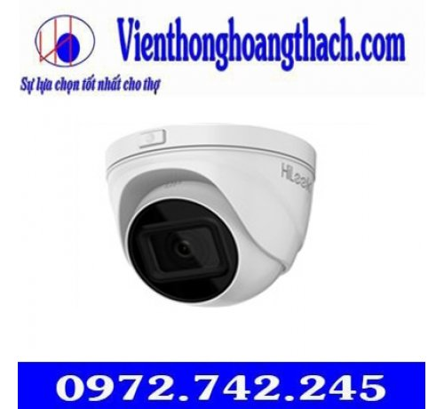 ĐỊA CHỈ BÁN CAMERA HILOOK Của HIKVISION 4 IN 1 THC-T323-Z