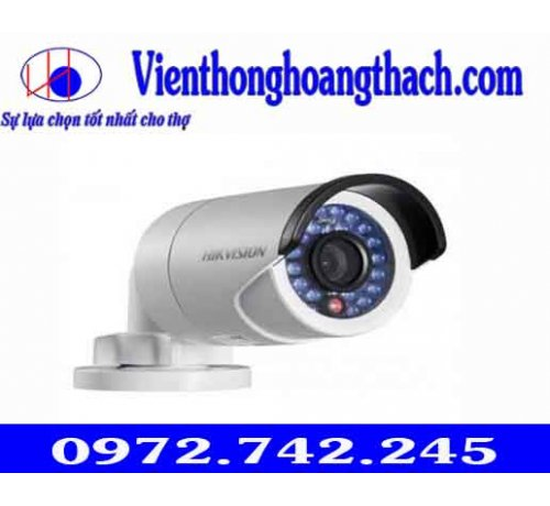 Camera Thân ống Full HD DS-2CE16D0T-IRP