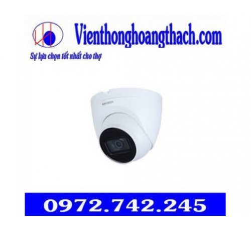 CAMERA IP STARLIGHR POE KBVISION KX-Y4002AN3 H265+ 4MP