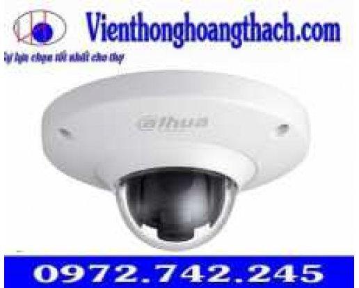 camera Bán cầu DH-IPC-HDB4431CP-AS GÓC SIÊU RỘNG, CÓ ÂM THANH
