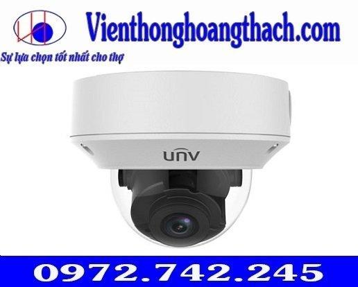 CAMERA IP POE UNIVIEW IPC3232ER-DV-C 2MP