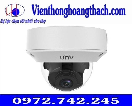 CAMERA IP POE UNIVIEW IPC322SR3-DVPF28-C 2MP