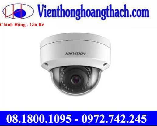 CAMERA IP HIKVISION DS-2CD2123G0-IU