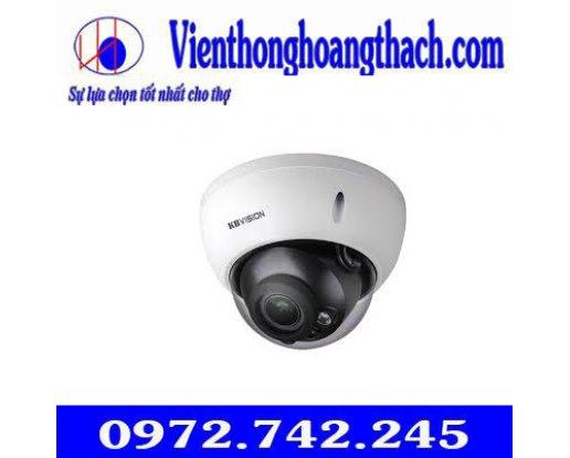 CAMERA IP STARLIGHR KBVISION KX-Y4002SN3 4MP H265+