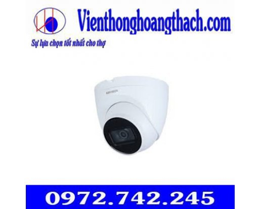 CAMERA STARLIGHT IP POE KBVISION KX-Y2002AN3 2MP