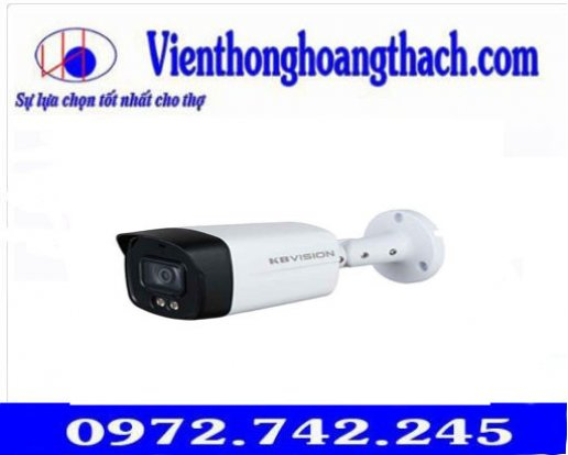 CAMERA FULL-COLOR STALIGHT 4IN1 KBVISION KX-F2203L-A 2.0MP