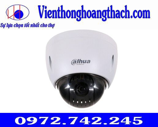 CAMERA IP DAHUA DH-SD42212T-HN