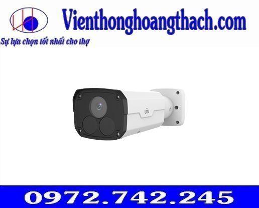 Camera  chống ngược sáng thực IPC2224SR5-DPF40-B thân trụ 4MP