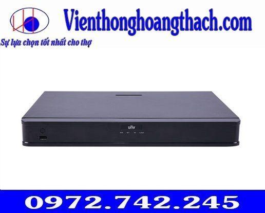 Đầu NVR NVR302-08S UNIVIEW 8 kênh