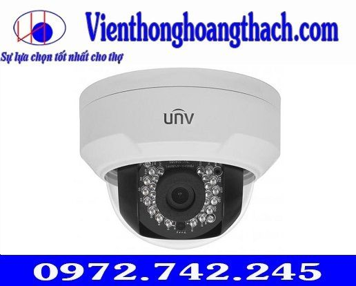 Camera IPC321ER3-VSPF28  IP bán cầu 2MP