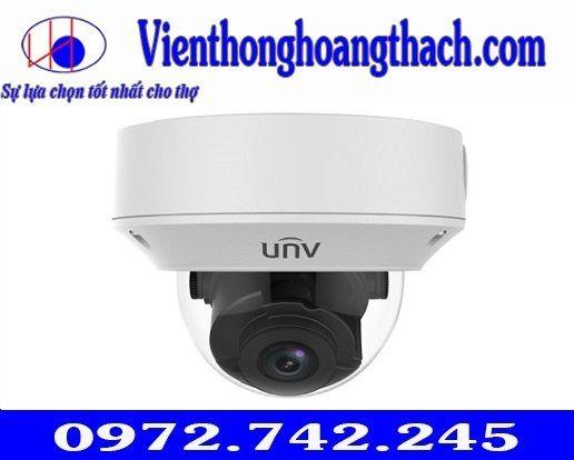 Camera fixed dome IPC3231ER-VS 1.3MP của UNV