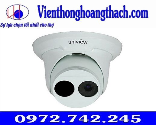 Camera dome IPC3611SR3-PF36 1.3mp