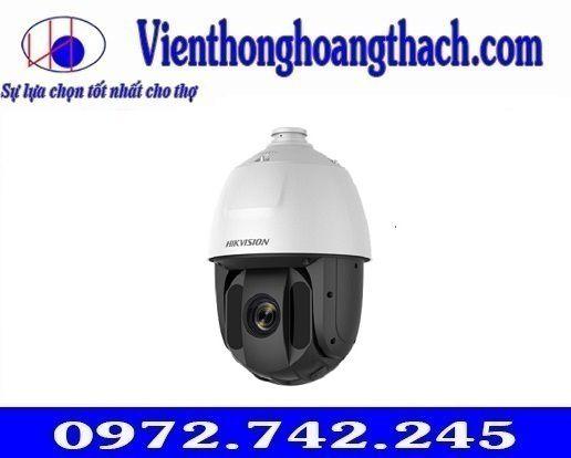 Camera PTZ HD-TVI DS-2AE5225TI-A Cho đầu thu DVR