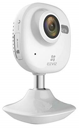 Camera wifi C2 mini 720P của EZVIZ