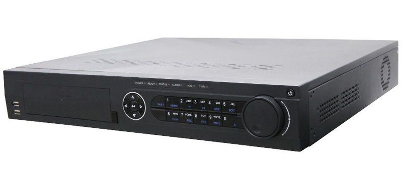 đầu ghi NVR IP 32 kênh DS-7732NI-E4 của Hikvision