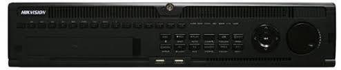 đầu ghi NVR IP 32 kênh DS-9632NI-i8 của Hikvision