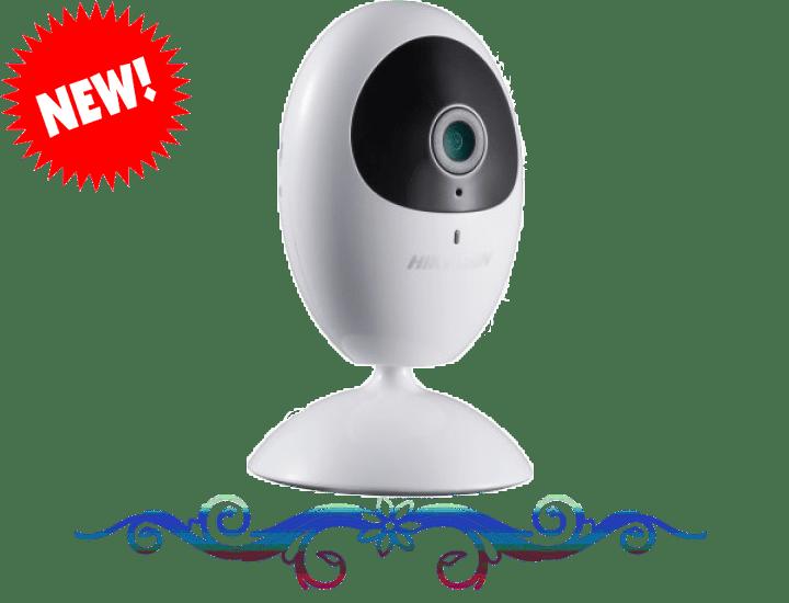 camera wifi  DS-2CV2U21FD-IW