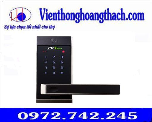 KHÓA CỬA VÂN TAY THÔNG MINH ZKTECO ( AL20B ) vân tay mật khẩu chìa khóa Bluetooth