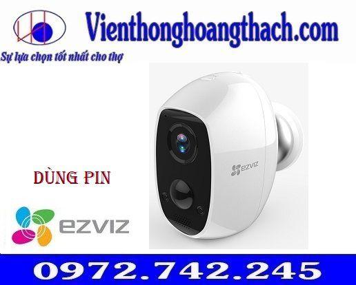 Camera wifi C2C 1080P của EZVIZ