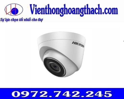 Camera IP Hikvision DS-2CD1323G0-IU Tích Hợp Mic