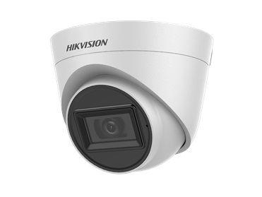 Camera DS-2CE78D0T-IT3FS  để thu âm của Hikvision