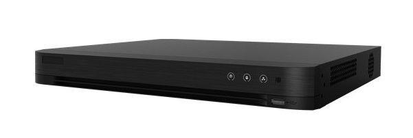 Đầu ghi AI 4 kênh iDS-7204HUHI-M1/S 4K của hikvision