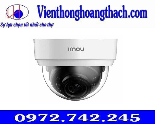 Camera IP WIFI IPC-D22P của iMou