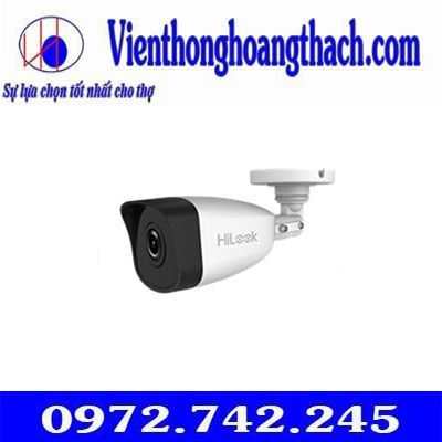 Camera IP hikvision IPC-B150H(-M) 5mp