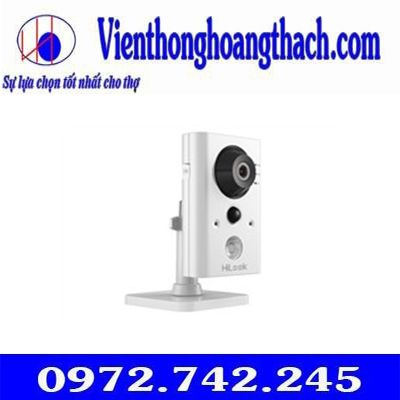 Camera IP HILOOK IPC-C200-D-W 1mp