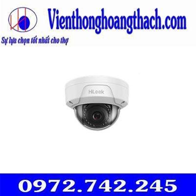 Camera IP HILOOK IPC-D140H(-M) 4mp