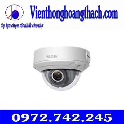 Camera IP HILOOK IPC-D620H-V-Z 2mp