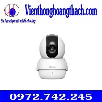 Camera IP HILOOK IPC-P120-D-W 2mp