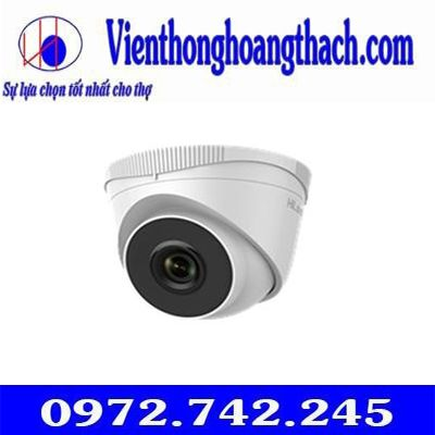 NƠI BÁN CAMERA HILOOK Của HIKVISION 4 IN 1 THC-T123-M