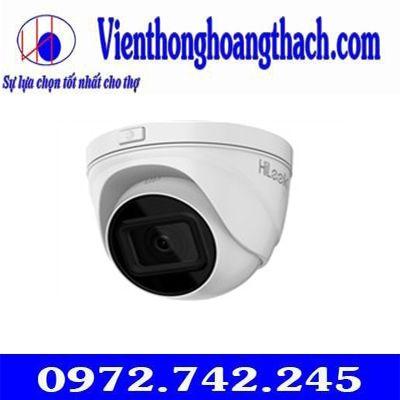 Camera IP Hikvision IPC-T651H-Z 5mp