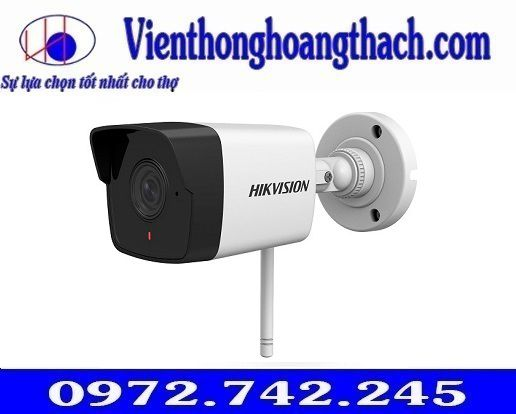 Camera ip wifi DS-2CV1021G0-IDW1/NF(T) 2.0MP Của HIKVISION