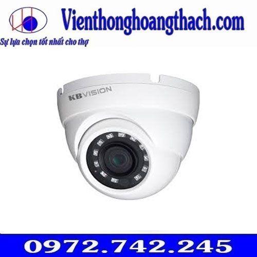 Camera IP Dome hồng ngoại 2.0 Megapixel KBVISION KX-Y2002N2