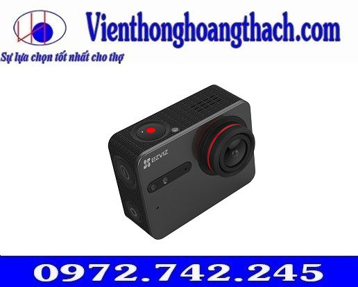 Action camera hành động S6 EZVIZ