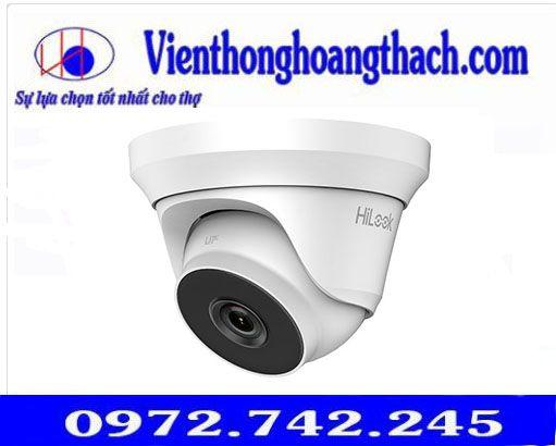 CAMERA HIKVISION 4 IN 1 THC-T210-M (switchable TVI/AHD/CVI/CVBS) 1.0 MP
