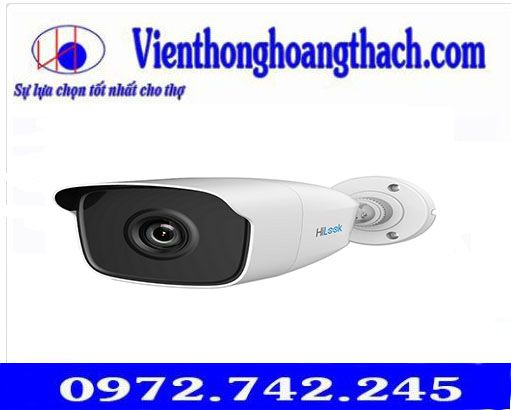 CAMERA HILOOK Của HIKVISION 4 IN 1 THC-B123-M