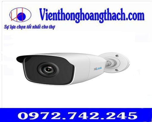 CAMERA HIKVISION 4 IN 1 THC-B210-M (switchable TVI.AHD.CVI.CVBS) 1.0 MP