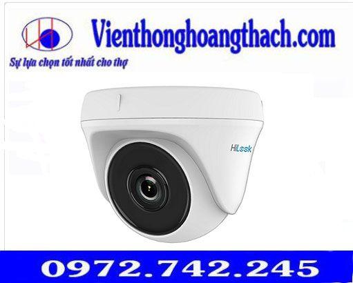 CAMERA HIKVISION 4 IN 1 THC-T110-M  (switchable TVI.AHD.CVI.CVBS.) 1.0 MP