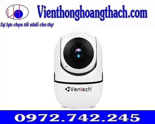 camera ip wifi VP-6700C vantech