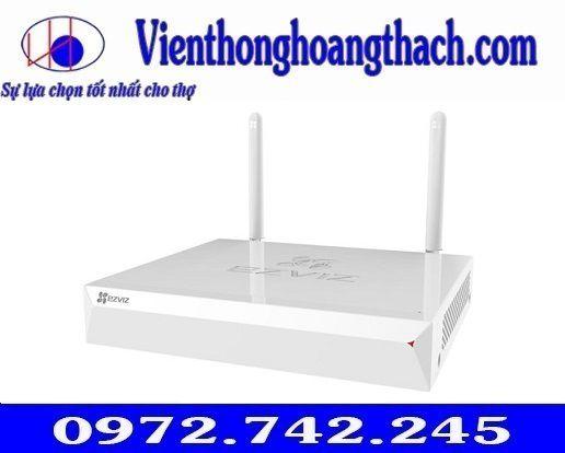 Đầu ghi hình IP WIFI 4 kênh CS-X5C-4A EZVIZ