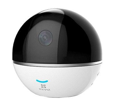 Camera WIFI không dây C6TC ezviz
