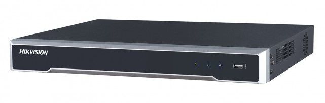 đầu ghi NVR IP 16 kênh DS-7616NI-k2/16P của Hikvision