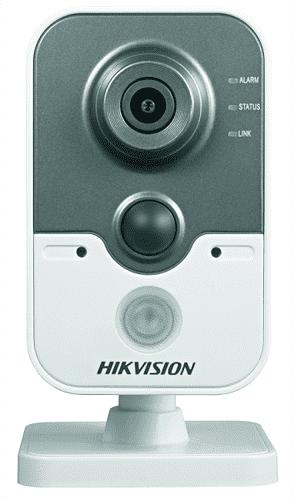 Camera ip WIFI CUBE pir 2.0MP DS-2CD2420F-IW
