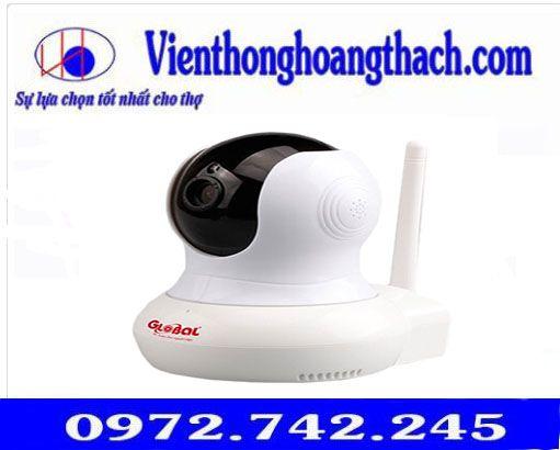 Camera ip wifi Global TAG - I4W1-F6
