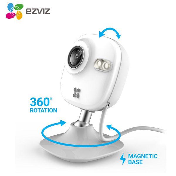 camera wifi của ezviz